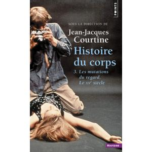 Histoire du corps v. 3