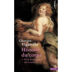 Histoire du corps v. 1