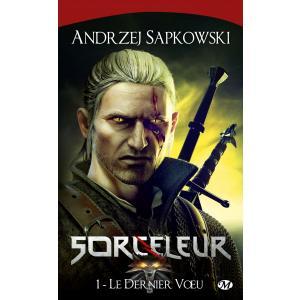 LF Sapkowski, Sorceleur t.1 (Wiedźmin - Ostatnie życzenie)