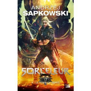 LF Sapkowski, Sorceleur t.4 (Wiedźmin - Czas pogardy)