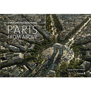 Paris from above /album wersja angielska/