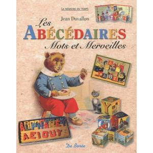 LF Les Abecedaires mots et mervilles /historia elementarzy we Francji/