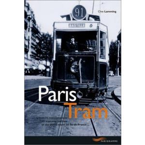 LF Paris Tram /historia tramwajów w Paryżu/