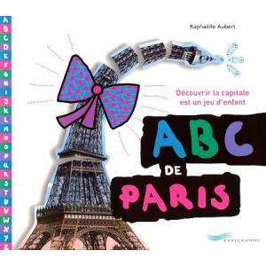 LF ABC de Paris Decouvrir le capitale est un jeu d'enfant