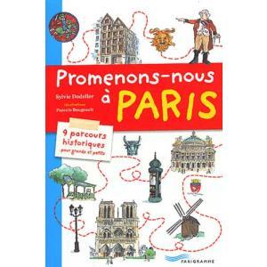 LF Promenons nous a Paris