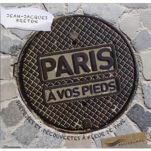 LF Paris a Vos Pieds