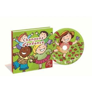 LF Chansons d'enface + CD