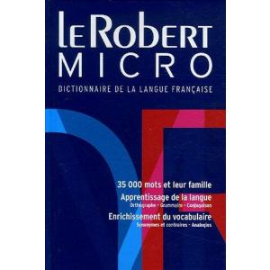 Robert Micro Nouveau HB