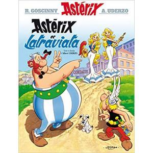 LF Asterix et la Traviata /komiks/