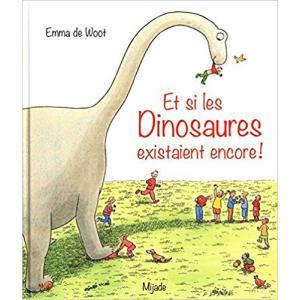 LF Et si les Dinosaures existaient encore