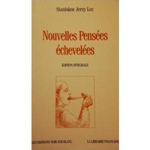 LF Lec, Nouvelles Pensees echevelees /Myśli nieuczesane/