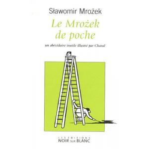 LF Mrożek, Le Mrożek de poche