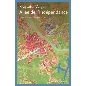 LF Varga, Allee de I'independance (Aleja Niepodległości)