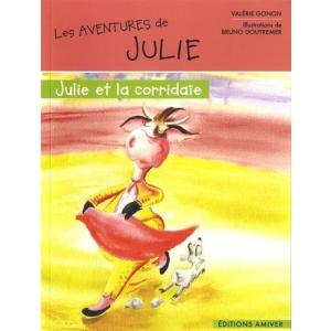 Julie et la corridaie