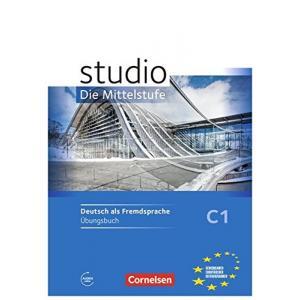 Studio C1. Die Mittelstufe. Ćwiczenia