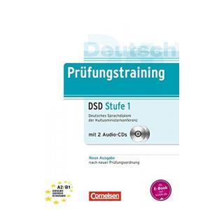 Prüfungstraining DaF A2/B1