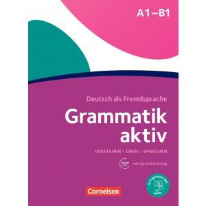 Grammatik Aktiv A1-B1  Podręcznik