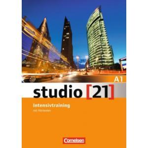 Studio 21 A1 Intensivtraining mit Audio-CD