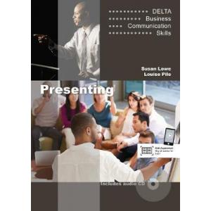 Delta Business Communication Skills. Presenting + CD