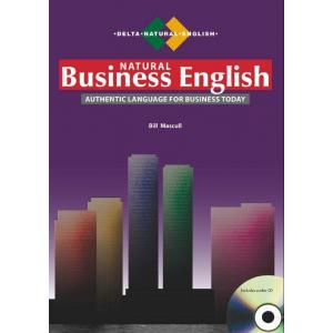 Natural Business English B2-C1