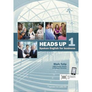 Heads Up 1. Podręcznik + CD