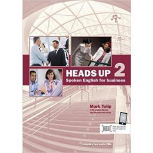 Heads Up 2. Podręcznik + CD