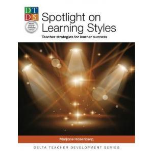 Spotlight On Learning Styles. Książka
