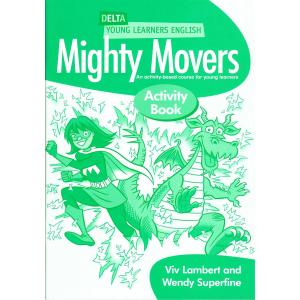 Mighty Movers. Ćwiczenia