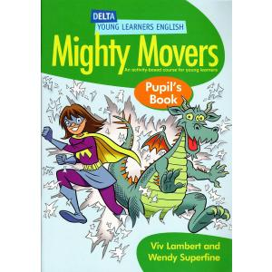 Mighty Movers. Podręcznik