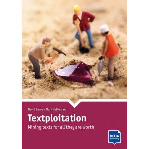 Textploitation. Mining texts for all they are worth