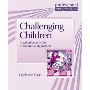 Challenging Children Sb