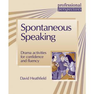 Spontaneous Speaking Paperback