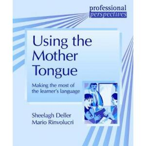 Using the Mother Tongue Sb