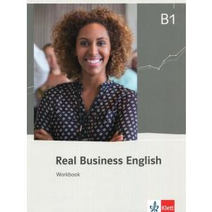 Real Business English B1 Workbook