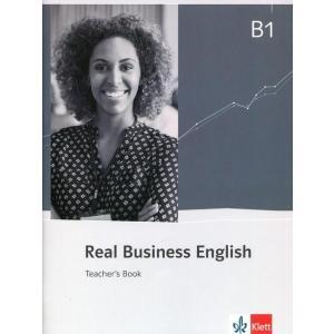 Real Business English B1 Teacher's Book
