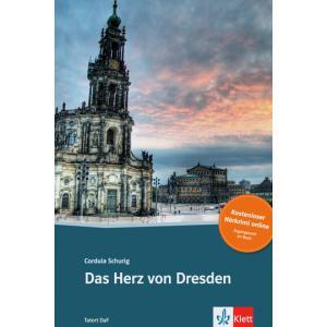 Das Herz von Dresden (B1) + Hortext Online