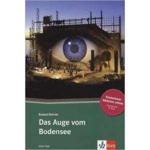 Das Auge Vom Bodensee (A2 + B1) + Hortext Online