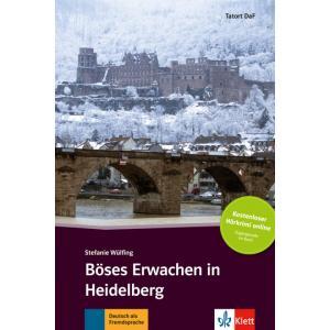 Böses Erwachen in Heidelberg (A2-B1) + Hortext Online