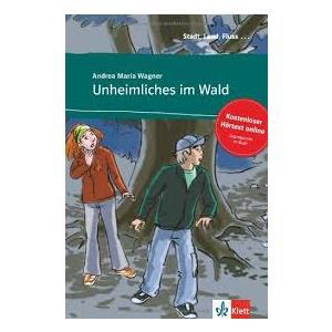 Unheimliches im Wald + Hortext Online