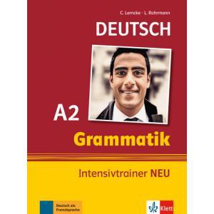 Grammatik A2. Intensivtrainer Neu