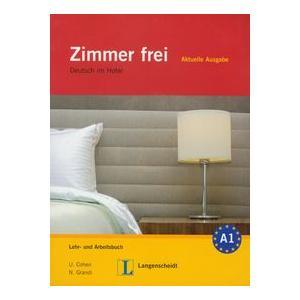 Zimmer Frei Neu. Podręcznik z Ćwiczeniami + CD