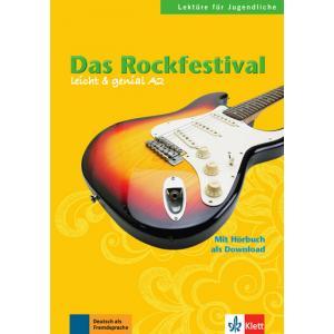 Das Rockfestival + Audio Online