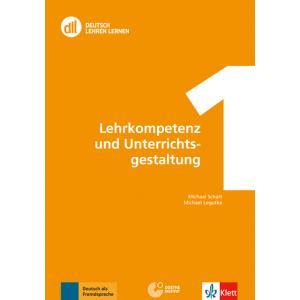 Deutsch Lehren Lernen 1. Lehrkompetenz Und Unterrichtsgestaltung + DVD