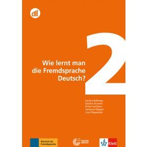 Deutsch Lehren Lernen 2. Wie Lernt Man die Fremdsprache Deutsch? + DVD