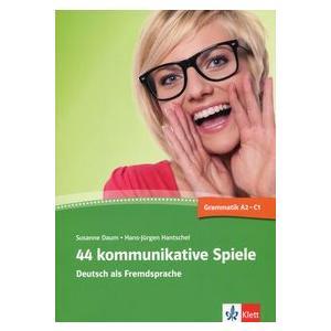 44 Kommunikative Spiele