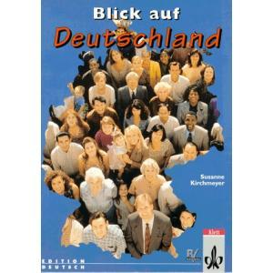 Blick Auf Deutschland. Podręcznik z Ćwiczeniami