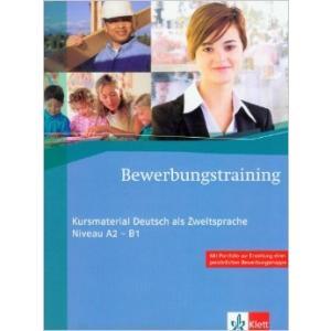 Bewerbungstraining. Podręcznik