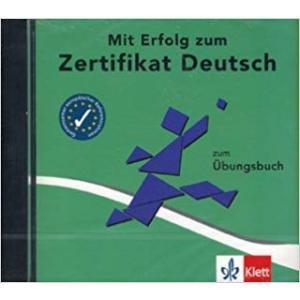 Mit Erfolg.zum Zert.D.Neu Ubung.CD