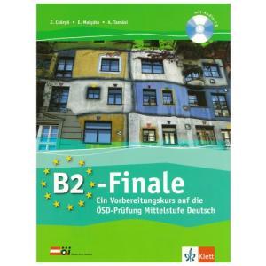 B2 – Finale + CD