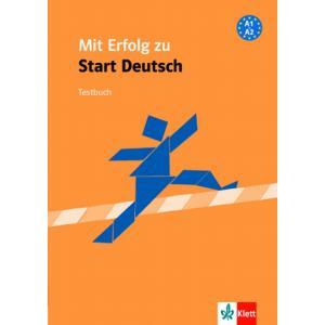 Mit Erfolg Zu Start Deutsch. Testy